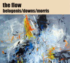 The Flow - CD cover art