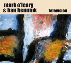 Television - CD cover art